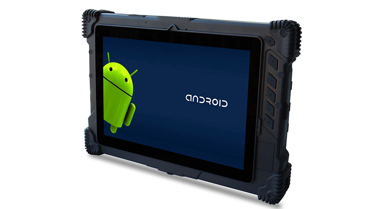 DR10W-A Android